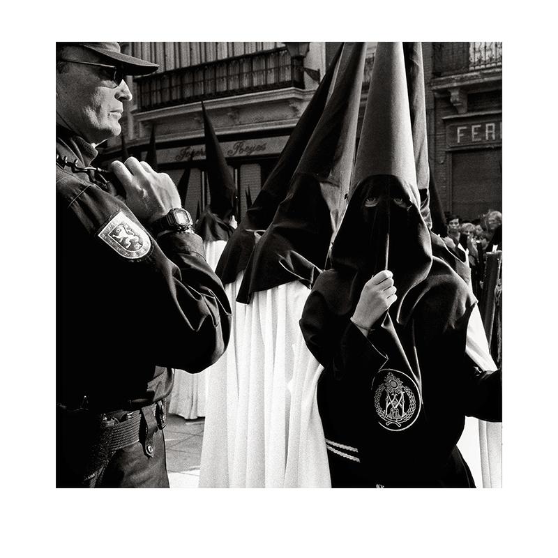Black Penitente