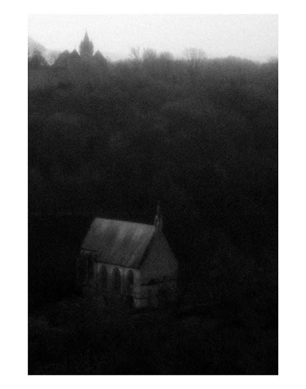 Church Rothenburg