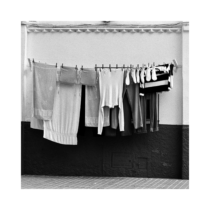 Laundry Spain