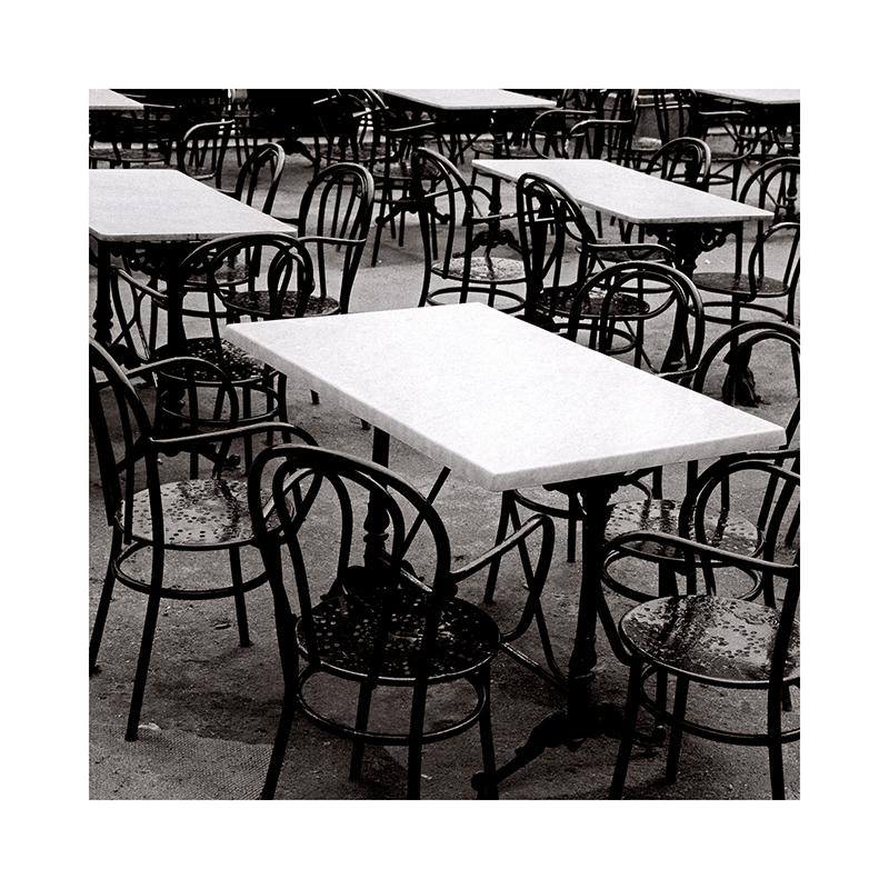 Tables Madrid